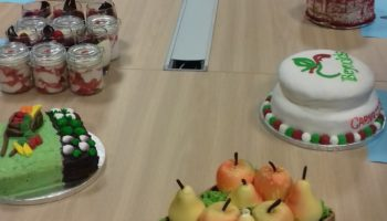 Reynolds Macmillan's World's Biggest Coffee Morning