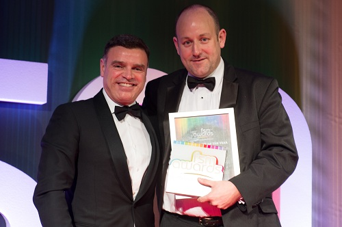 Reynolds supports the FSM Awards 2015